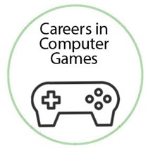 Don't miss Careers in Computing Games, Wed 3 Feb!